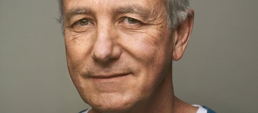 Író-olvasó találkozók Jacques Ferrandezzel