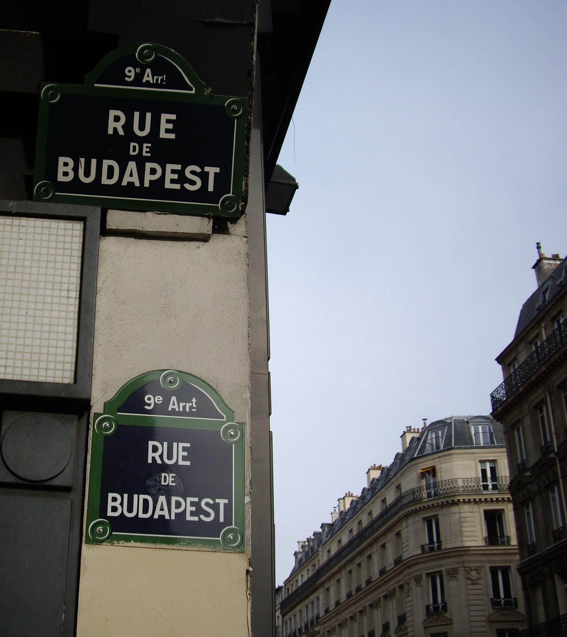 Appel à candidature pour des artistes parisiens